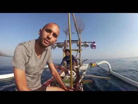Secret #19 : L'histoire du pêcheur balinais