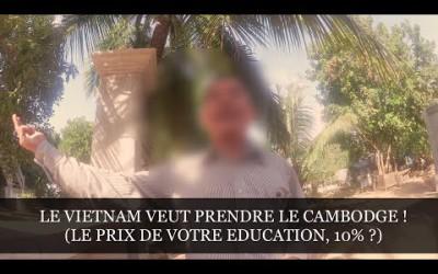 Le Prix de Votre Education