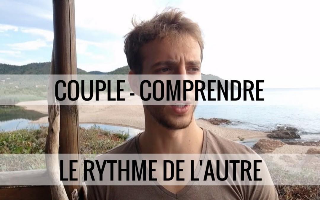 Couple – Comprendre le Rythme de l'Autre