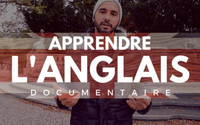 Comment apprendre l'anglais efficacement – Documentaire