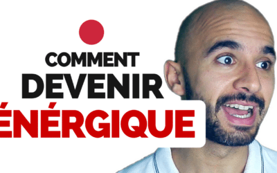 Comment devenir énergique – Documentaire
