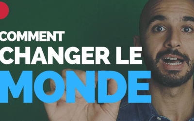 Comment changer le monde – Before de Flood