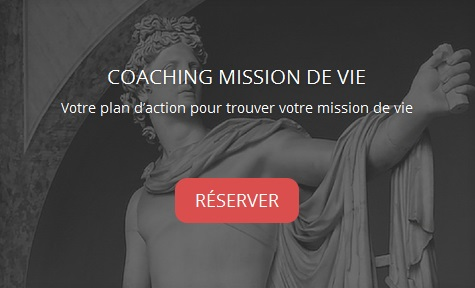 Coaching Mission de Vie