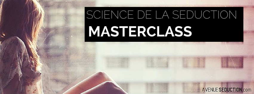 SCIENCE DE LA SEDUCTION