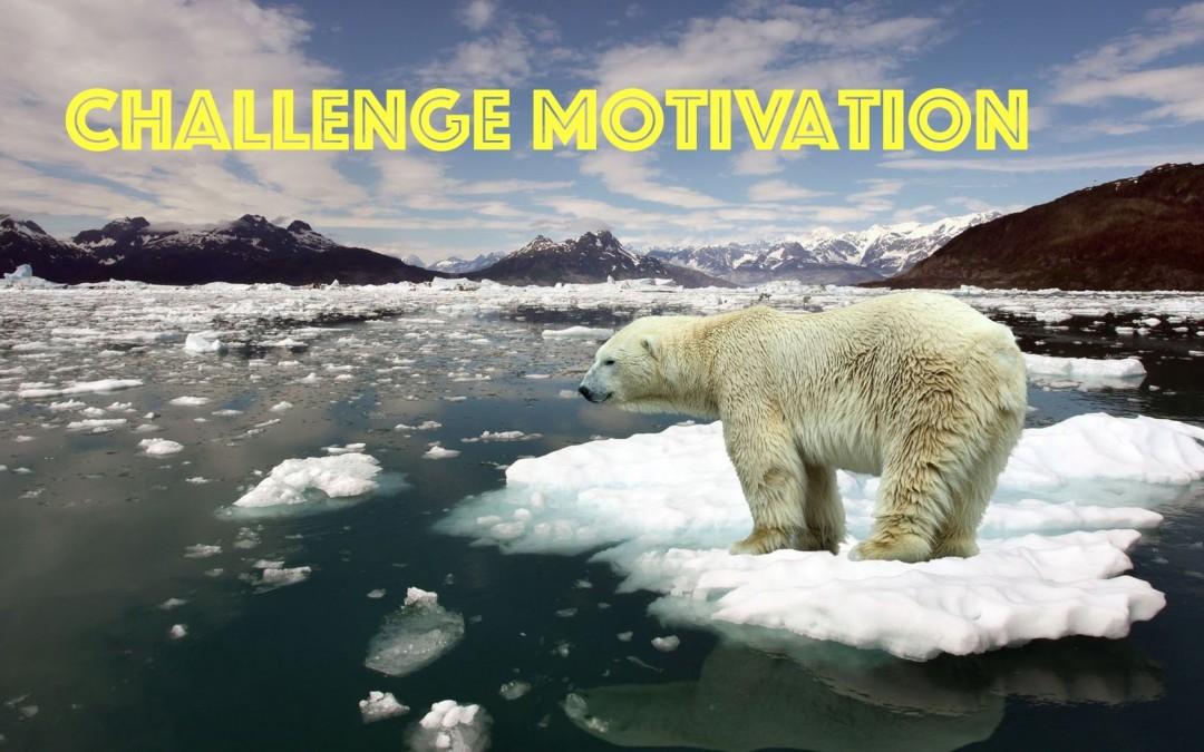 Challenge Motivation : 5 minutes pour EXPLOSER votre motivation dès 6h du matin !