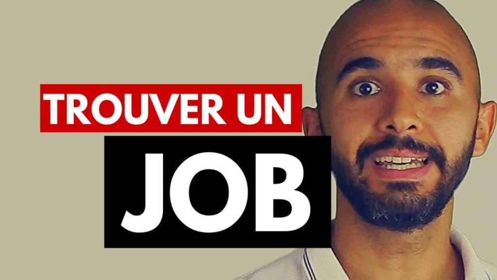 comment trouver un job    u2013 nouvel homme