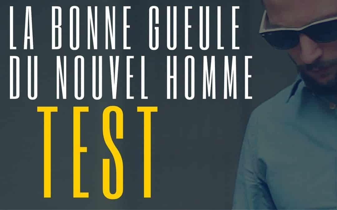 La Bonne Gueule du Nouvel Homme – Test chemise en chambray et jeans gris BG