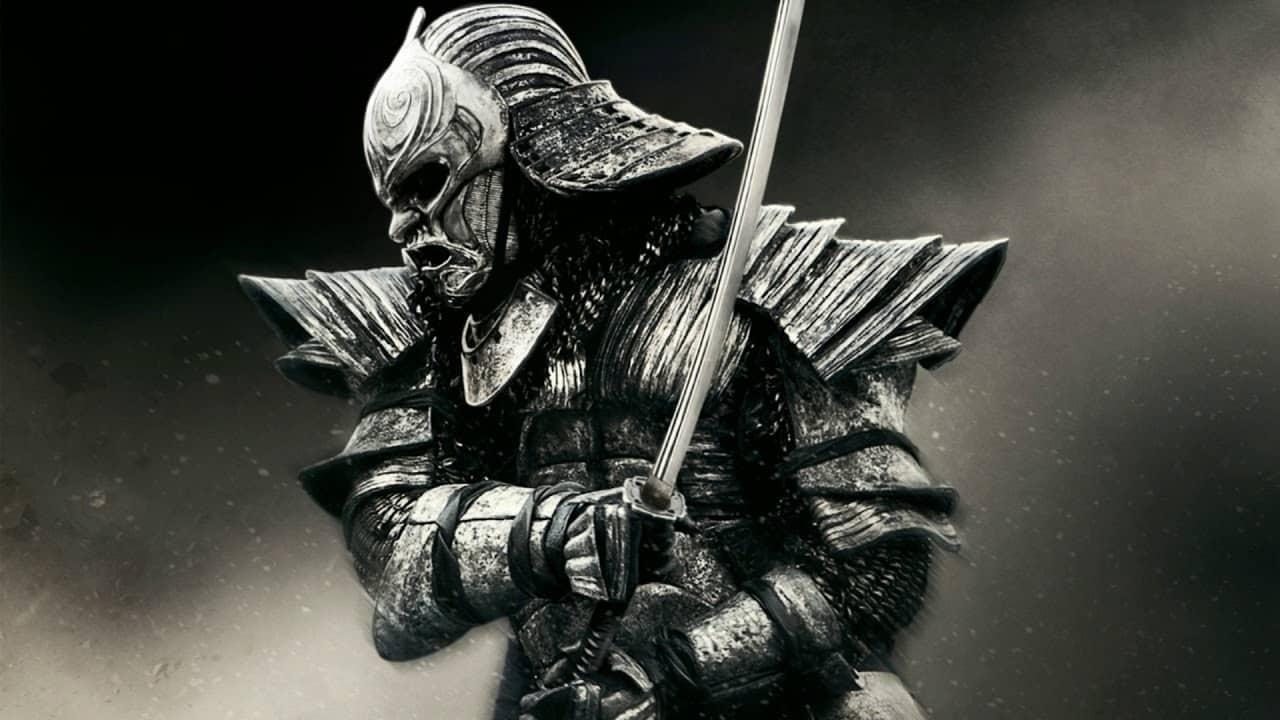 samourai-dark-guerrier